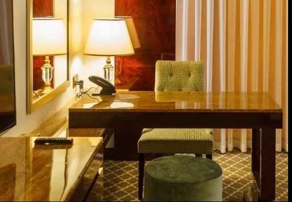 هتل شایان