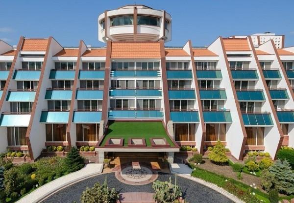 هتل-نارنجستان
