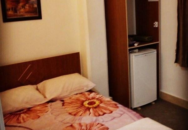 هتل غدیر