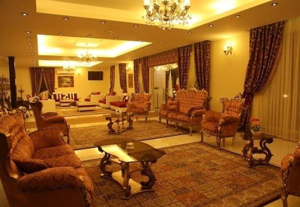هتل پارلا