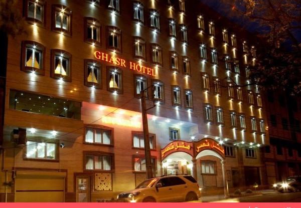 هتل قصر