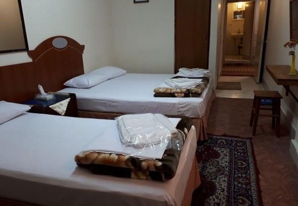 هتل مقدم