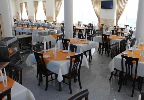 هتل سبز