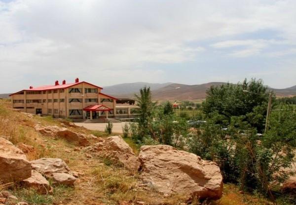 هتل کوهرنگ