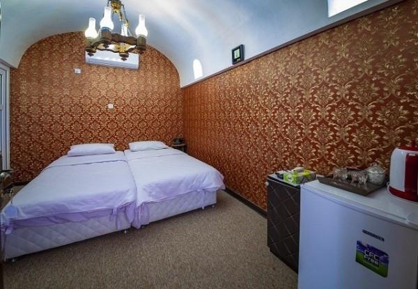 هتل سنتی طبیب شوشتری