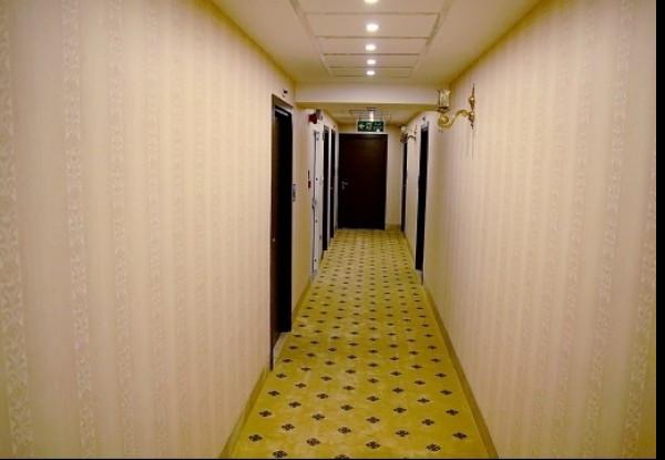 هتل آپارتمان اریکا