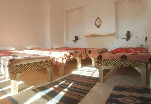 هتل آقا محمد