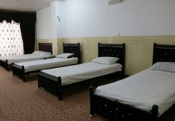 هتل ستاره شهر