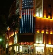 هتل-رنگین-کمان