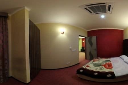 هتل رنگین کمان