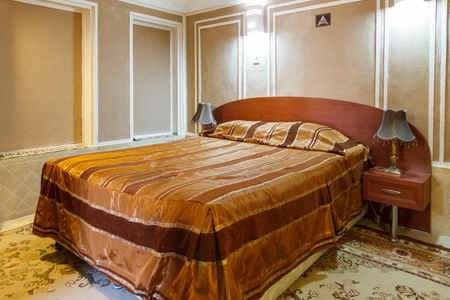 هتل کاروانسرای مشیر