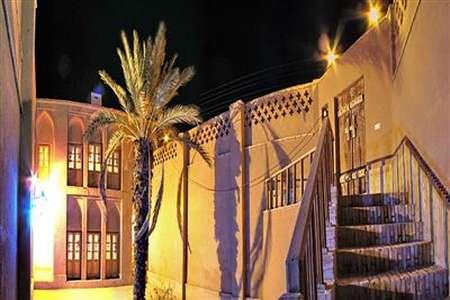 هتل نخل مهر