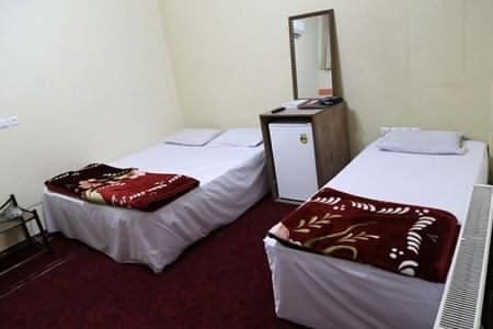 هتل دیبا