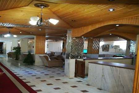 هتل سپیده