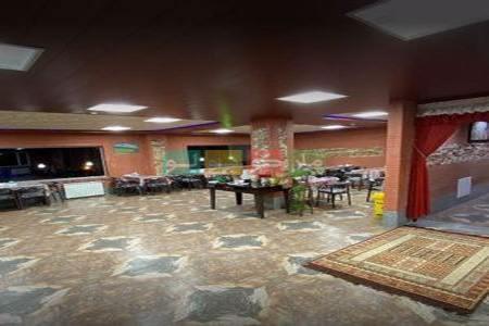 هتل روناک