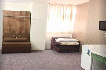 هتل آپارتمان غدیر