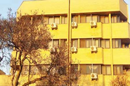 هتل آپارتمان ارکیده