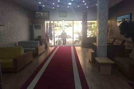 هتل سیراف