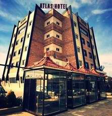 هتل-اطلس