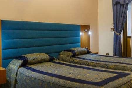 هتل آپارتمان هدیش