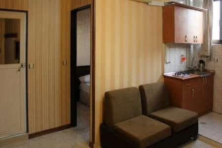 هتل آپارتمان آذر