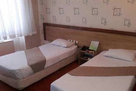 هتل کوه نور